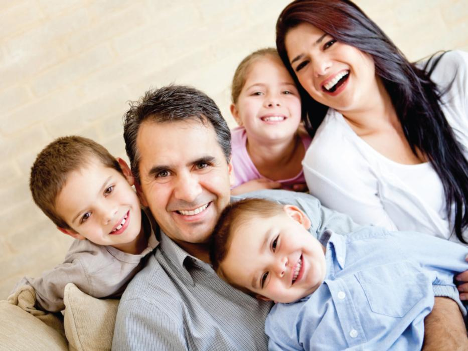 happy family | Dentist broomfield co
