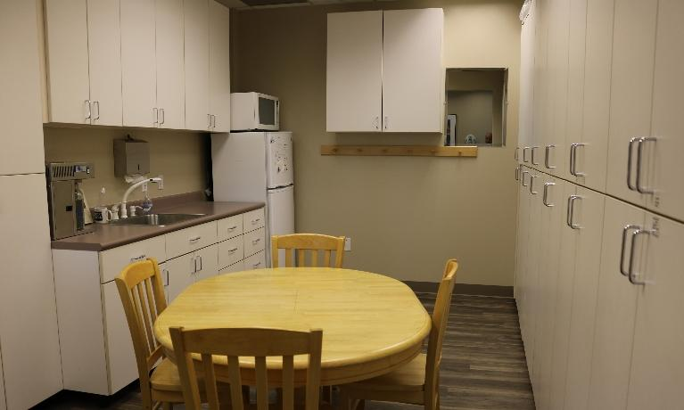 Break Room | Peak Dental Health in Broomfield CO