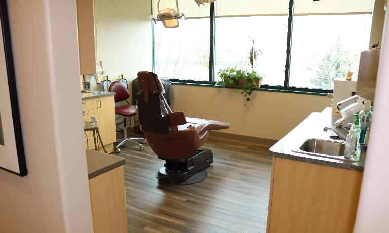 Treatment Room | Peak Dental Health in Broomfield CO